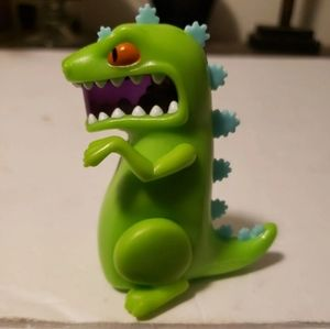 Reptar Nickelodeon's Rugrats Wind-Up Toy